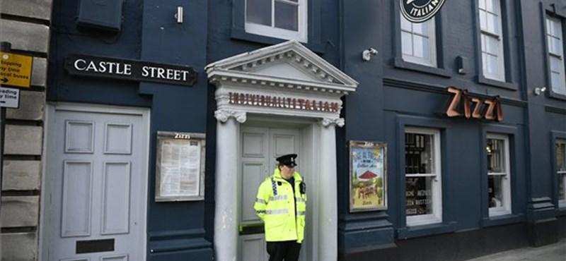 Brit kémügy – a hatóságok megtalálták a mérgezéshez használt szert