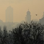Egyre rosszabb a levegő az országban