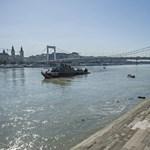 Holnap emelik ki a bombát a Dunából, lezárják a fél belvárost