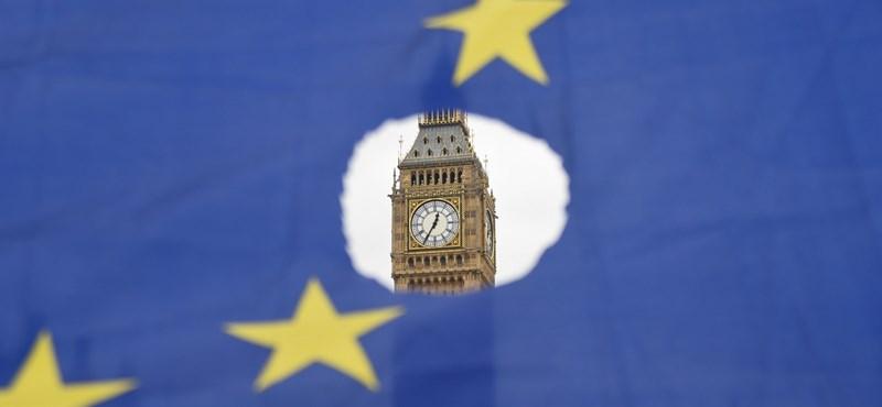 Friss hírek a brexitről: legszívesebben már a britek is visszalépnének?
