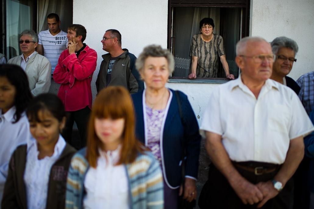Posta avatás devecser 1 éves évforduló vörösiszap iszapkatasztrófa