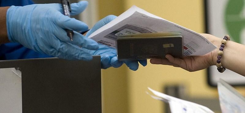 Egy hamis szír útlevél jóval drágább a feketepiacon, mint a francia, de miért?