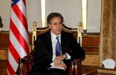 Egyre valószínűbb, hogy a félig magyar Anthony Blinken lesz az USA új külügyminisztere