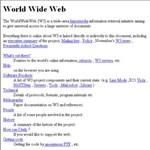 A webdizájn 20 éve: honnan jött, hová tart?
