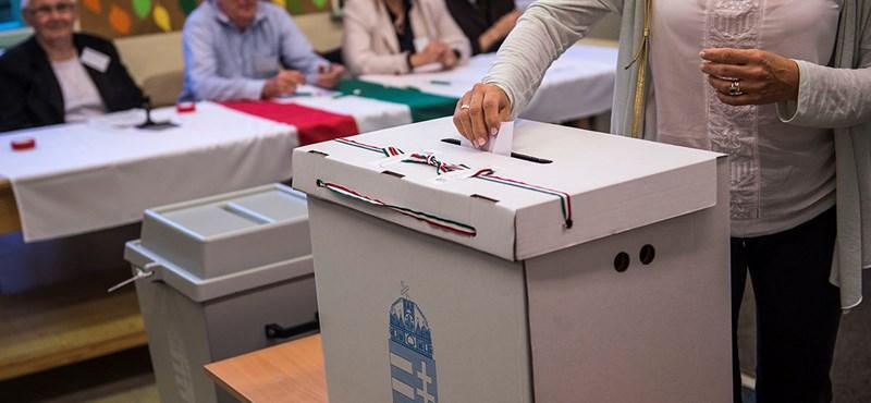 Érvénytelen a népszavazás, de a Fidesz elsöprő győzelmet lát