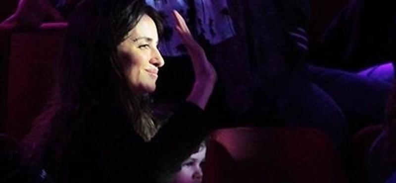 Lenyűgözte a Budapesten forgató Penelope Cruzt a Fővárosi Nagycirkusz előadása