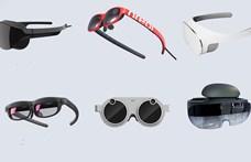 Nagyot fog nézni, szó szerint: jönnek az XR-szemüvegek az androidos telefonokhoz
