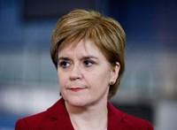 Érlelődik a skótok és Boris Johnson összecsapása