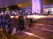 Hongkong végleg elsüllyedhet az erőszakban