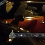 Akciófilmbe illő videó, drogdílereket fogtak a rendőrök