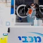 Izrael a választások betege, a járvány sem hozott nagykoalíciót