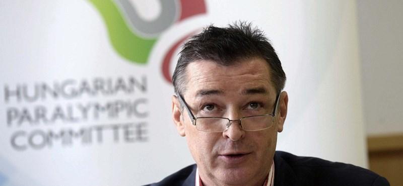 Paralimpiai botrány: lemondott a felügyelőbizottság