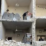 Aleppó: az emberiség legújabbkori, felfoghatatlan botránya