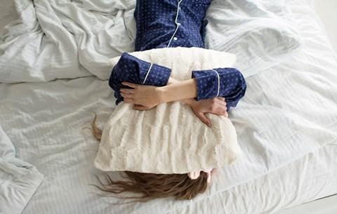 a fogyás alváshiányt okoz