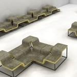 Ilyenek lesznek a jövő bútorai!