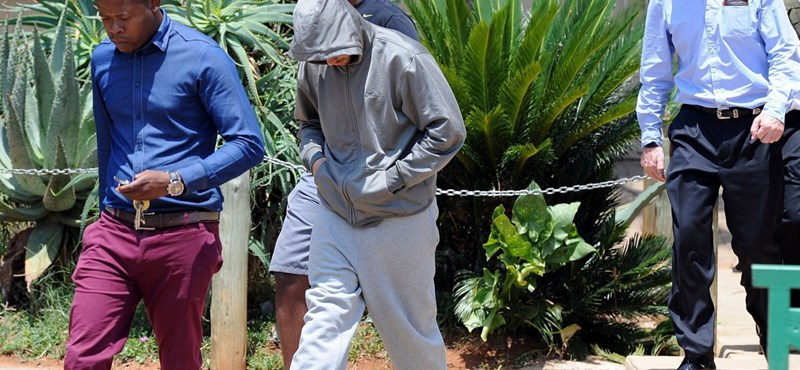 Keddig biztosan börtönben marad Pistorius
