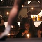 Kondor Vilmos sok mindent kifogásol a regényéből készült Budapest Noirban