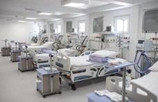 Közel ötmilliárd forintba került a kiskunhalasi Covid-kórház, egy Mészáros-cég volt az egyik építő