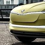 300 lóerős lesz, 500 km-t tud megtenni: ilyen lehet a Skoda elektromos autója