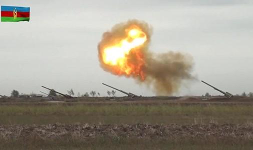 Az örmények szerint Törökország lelőtte egy vadászgépüket