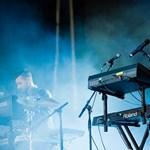 A Röyksopp is fellép a Volt Fesztiválon