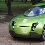 80 nap alatt a Föld körül - elektromos autóval