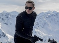 Műtét vár Daniel Craigre