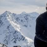 Részegen búcsúzott kollégáitól Daniel Craig – videó