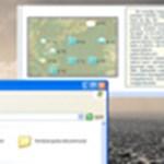 XP tipp: Állandó időjárás-jelentés az Asztalon