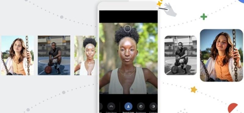 Vége lesz az ingyenes korlátlan tárhelynek a Google Fotókban, aki bővítene, annak fizetnie kell