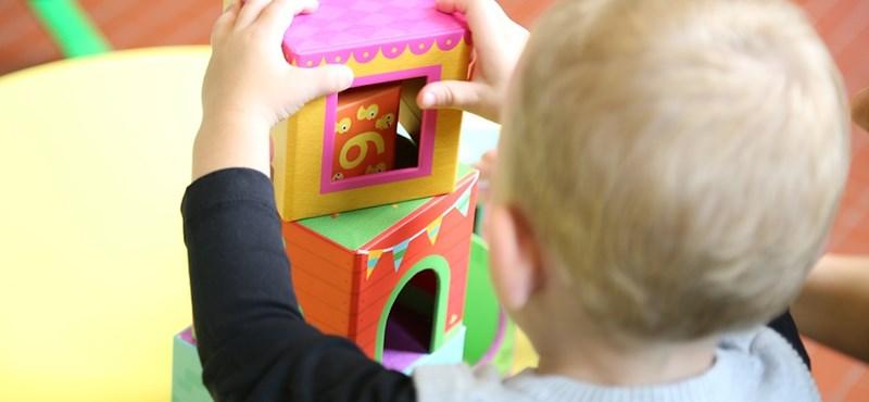 Csökkentenék az óvodai felmentés korhatárát, legkésőbb négyéves kortól minden gyerek óvodás lesz