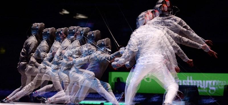Három koronavírusos dél-koreai vívót azonosítottak, Budapesten is versenyeztek