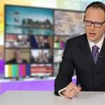 """""""A valóságot mi írjuk"""" - Bödőcs Tibor elkészítette egy köztévés híradó paródiáját - videó"""