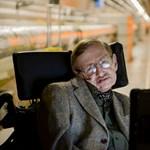Feltűnt, miről nevezetes Hawking halálának napja?
