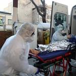 Koronavírus: Iránban tovább emelkedik a halálesetek száma