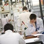 Újabb felsőoktatási rangsor: ezek a legjobb természettudományi képzések