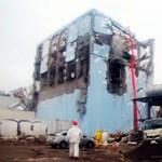 Megkezdődött a kutató-kereső művelet a fukusimai erőmű közelében
