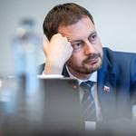 Szeretettel Pozsonyból: Se veled, se nélküled állapotban startol az új szlovák kormány