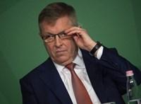 Matolcsy: Magyarország három háborút vívott 2020-ban