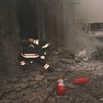 Emlékszik a rendszerváltás utáni első robbantásos támadásra?