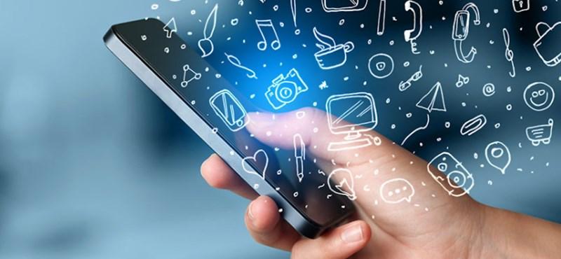 Hasít a Google Play: szinte mindenki androidos appokat tölt le, de azért lenne itt egy kis probléma