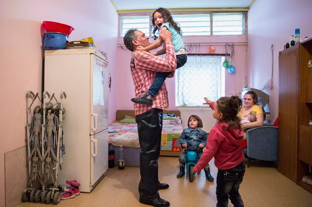 NEHASZNÁLD! e_! - Pályi Zsófia Hemző Károly díj - Remény az élet peremén