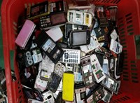 WHO: Súlyos veszélyt jelent a gyerekek egészségére az elektronikai hulladék