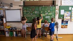 Nagy az igény a nyári táborokra, sok szülőnek jelent megoldást majd a szünetben