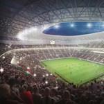 Dübörög a nemzeti stadionfejlesztés