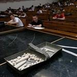 Sértegeti a hallgatókat az oktatási államtitkárság?