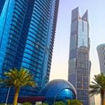 Katar: hazugságkampány folyik ellenünk