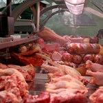 Már majdnem duplájára nőtt a sertéshús ára Kínában a pestis miatt