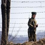 """""""Hirtelen jött"""": disszidált a kommunista ország diplomatája"""