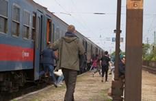 Ha Fonyódnál szállna vonatra, van egy rossz hírünk